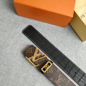 louis Vuitton belt all sizes